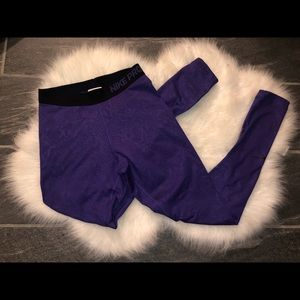 Nike Thermal tights
